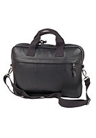 EASTPAK Reboot Bag black leather