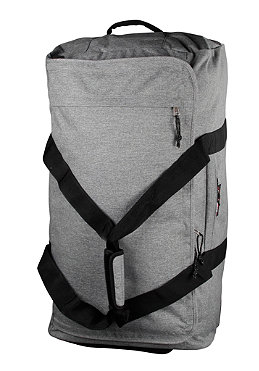 EASTPAK Spins L Bag Sunday grey