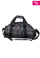 EASTPAK Stand Travel Bag unichecks black