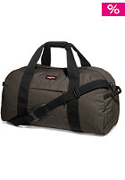 EASTPAK Terminal Travel Bag mental brown