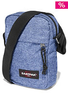EASTPAK The One Bag two blue