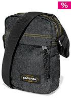 EASTPAK The One Messenger Bag melout black
