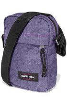 EASTPAK The One Messenger Bag melout blue