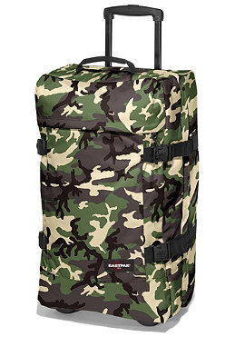 EASTPAK Transfer M Travel Bag camouflage