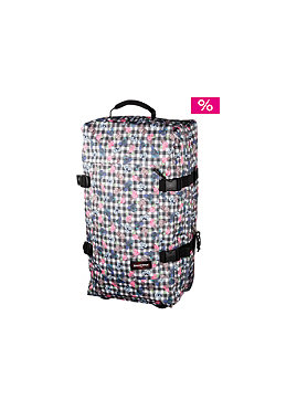 EASTPAK Transfer M Travel Bag florid checks
