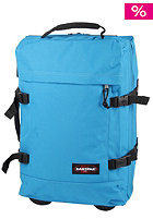 EASTPAK Transfer S Travel Bag mellowmarsh blue