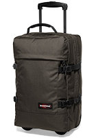 EASTPAK Transfer S Travel Bag mental brown