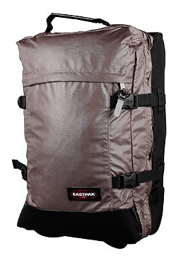 EASTPAK Transfer S Travel Bag topmost grey