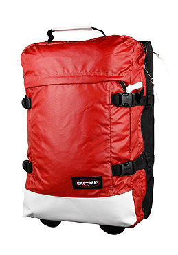 EASTPAK Transfer S Travel Bag topmost red