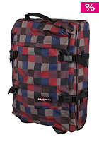 EASTPAK Tranverz S Travel Bag boldbox red