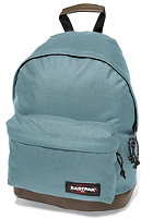 EASTPAK Wyoming  Backpack been there done that blue
