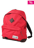EASTPAK Wyoming Backpack into the out red