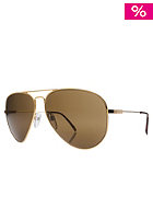 ELECTRIC AV1 Large Sunglasses gold/medium bronze