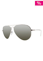 ELECTRIC AV1 Large Sunglasses large platinum/mgry slvrch