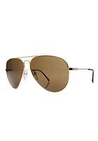 ELECTRIC AV1 Sunglasses large gold/m bronze