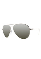 ELECTRIC AV1 Sunglasses large platinum/mgry slvrch