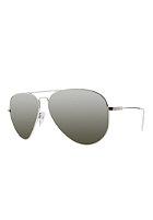 ELECTRIC AV1 XL Sunglasses platinum/m gry slvr chr