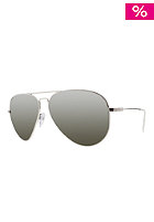 ELECTRIC AV1 XL Sunglasses platinum/m gry slvr chr