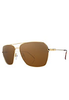 ELECTRIC AV2 Sunglasses gold/m bronze