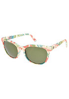 ELECTRIC Bengal Sunglasses acid green/m grey