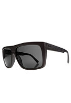 ELECTRIC Black Top Sunglasses matte black/m grey