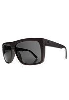 ELECTRIC Black Top Sunglasses matte blk/m1gry polr