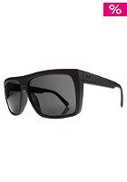 ELECTRIC Black Top Sunglasses matte blk/m1gry polr