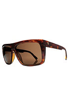 ELECTRIC Black Top Sunglasses tort shell/m bronze