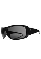 ELECTRIC Charge XL Sunglasses gloss black/m grey
