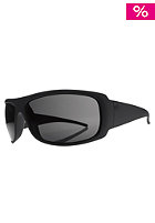 ELECTRIC Charge XL Sunglasses matte black/m grey