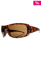 ELECTRIC Charge XL Sunglasses tort shell/m bronze