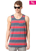 ELECTRIC Clyde Tank Top navy