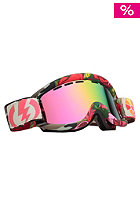 ELECTRIC EG.5 Goggle b4bc bronze/pink chrome