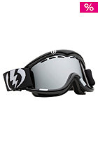 ELECTRIC EG1 Goggle gloss black bronze/silver chrome