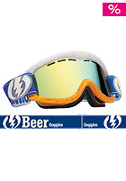 ELECTRIC EG1 Pat Moore Goggle bronze/gold chrome