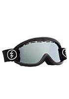 ELECTRIC EG1K Gloss Black Goggles bronze/silver chrome