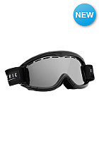 ELECTRIC EG1K Goggle gloss black-bronze/silver chrome