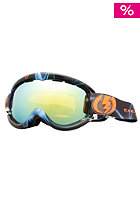 ELECTRIC EG1s RIDS-Tyler Goggle bronze/blue chrome