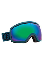 ELECTRIC EG2.5 Dark Seas Matte Goggles bronze/green chrome