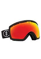 ELECTRIC EG2.5 Gloss Black Goggles bronze/red chrome