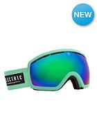 ELECTRIC EG2.5 Goggle c foam-bronze/green chrome +bl