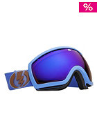 ELECTRIC EG2.5 Goggle ice blue bronze/blue chrome