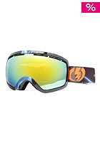 ELECTRIC EG2.5 Goggle tyler chorlton bronze/gold chrome