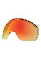 ELECTRIC EG2.5 Lens Goggles bronze/red chrome
