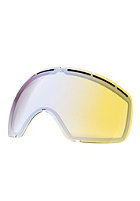 ELECTRIC EG2.5 Lens Goggles yellow/blue chrome