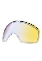 ELECTRIC EG2.5 Lens Goggles yellow/blue chrome