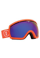 ELECTRIC EG2.5 Salmonella Goggles bronze/blue chrome