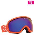 ELECTRIC EG2.5 Salmonella Goggles bronze/blue chrome