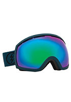 ELECTRIC EG2 Dark Seas Matte Goggles bronze/green chrome