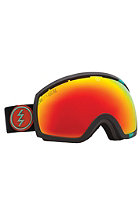 ELECTRIC EG2 Gnarly Goggles bronze/red chrome